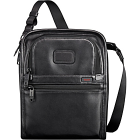 Alpha Organizer Travel Travel Tote Black
