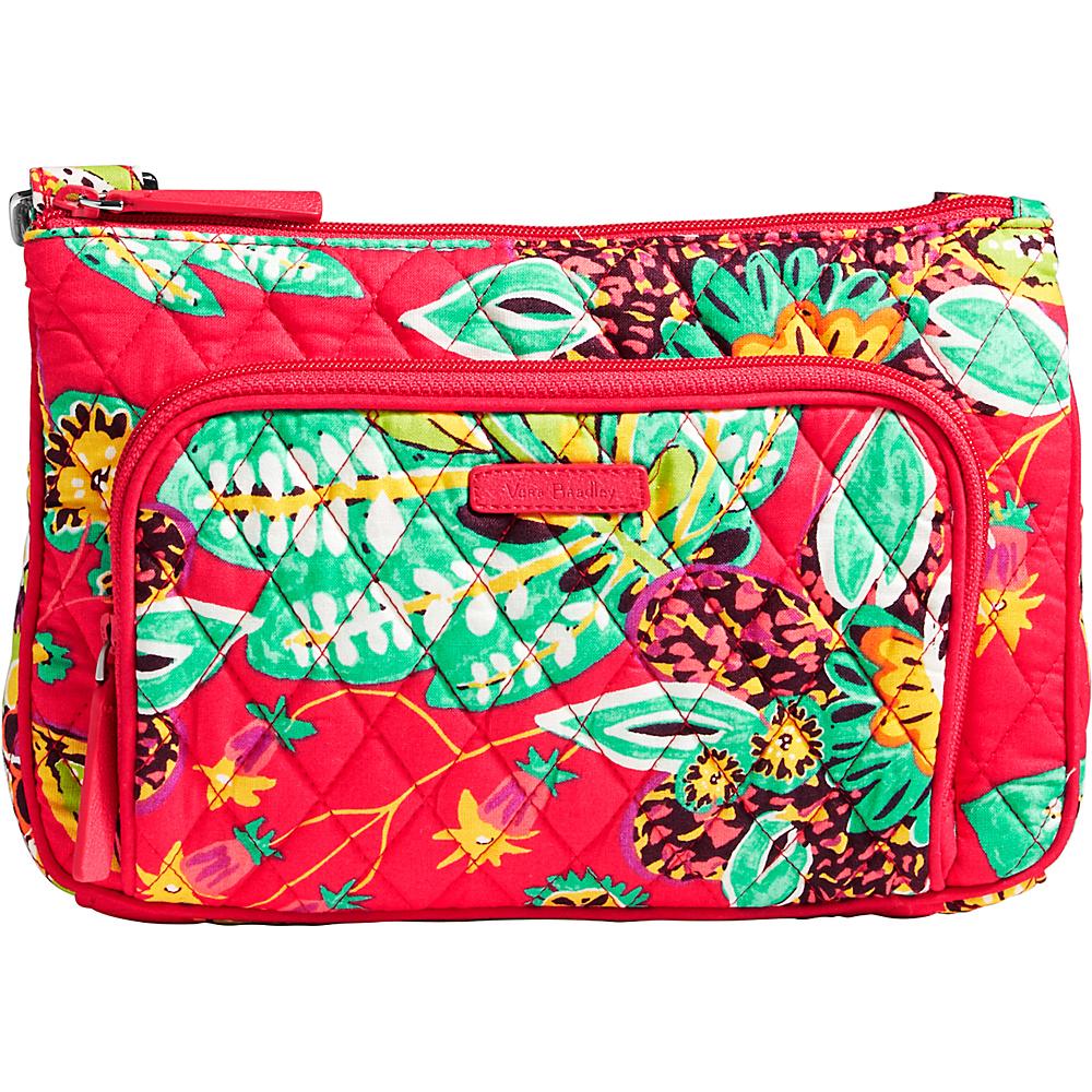 Vera Bradley Little Hipster Crossbody Rumba - Vera Bradley Fabric Handbags - Handbags, Fabric Handbags