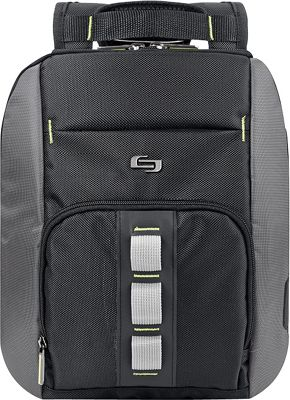 SOLO Active Universal Tablet Sling, fits tablets up to 11 inch Black - SOLO Slings