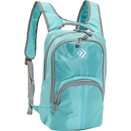 Outdoor Products Power Pack Mini Blue Turquoise - Outdoor Products School & Day Hiking Backpacks
