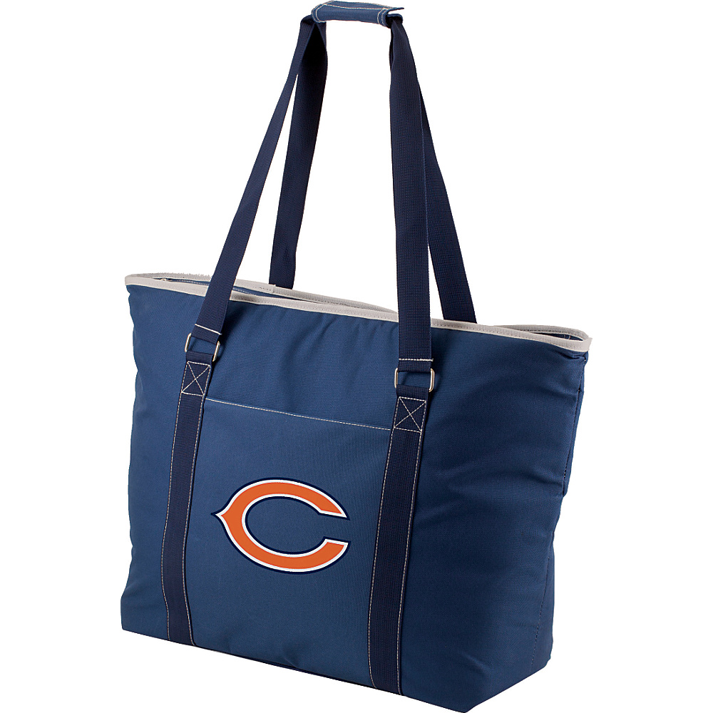 Picnic Time Chicago Bears Tahoe Cooler Chicago Bears Navy - Picnic Time Outdoor Coolers - Outdoor, Outdoor Coolers