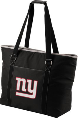 Picnic Time New York Giants Tahoe Cooler New York Giants Black - Picnic Time Outdoor Coolers