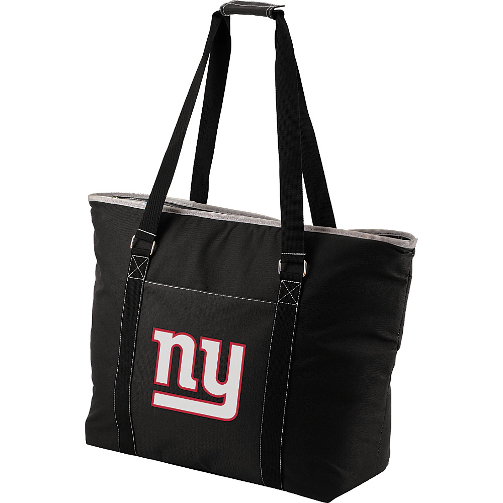Picnic Time New York Giants Tahoe Cooler New York Giants Black - Picnic Time Outdoor Coolers - Outdoor, Outdoor Coolers