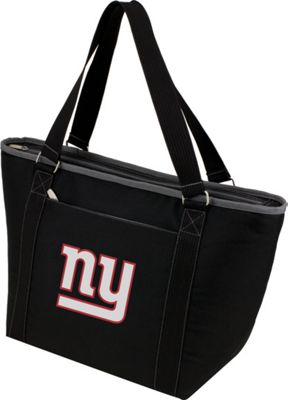 Picnic Time New York Giants Topanga Cooler New York Giants Black - Picnic Time Outdoor Coolers