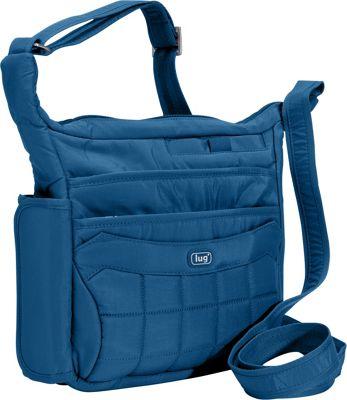 Lug Flutter Mini Cross Body 4 Colors Cross Body Bag New Ebay