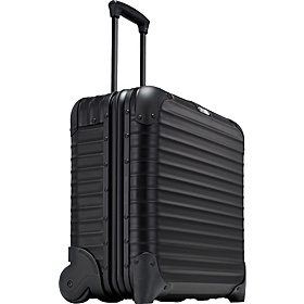 Topas Stealth Business Trolley Black