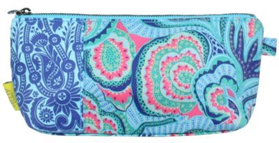 Amy Butler for Kalencom Amy Butler for Kalencom Carried Away Everything Bags - Large Oasis/Azure - Amy Butler for Kalencom Women's SLG Other