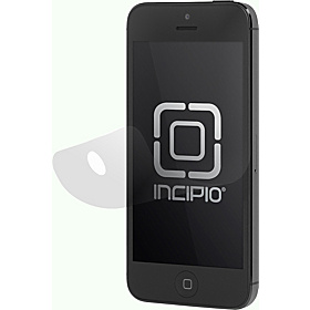 Incipio Screen Protector Self-Healing 2PK for iPhone 5  Self Healing