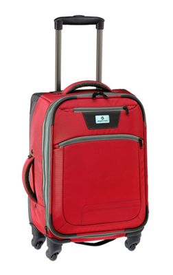 Eagle Creek Travel Gateway 4 Wheel Upright 22 Torch Red - Eagle Creek Small Rolling Luggage