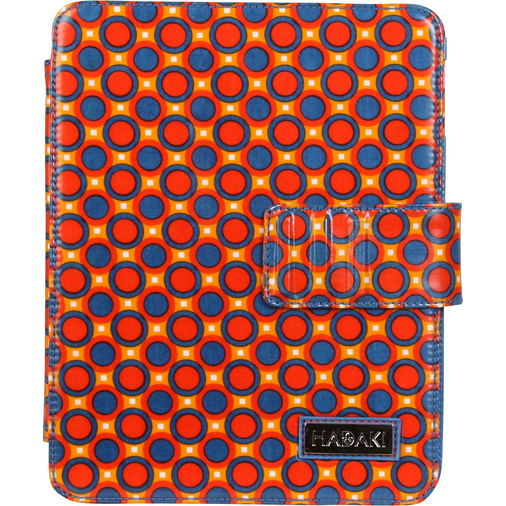 Hadaki Nylon iPad Wrap Cassandra Dots - Hadaki Electronic Cases - Technology, Electronic Cases