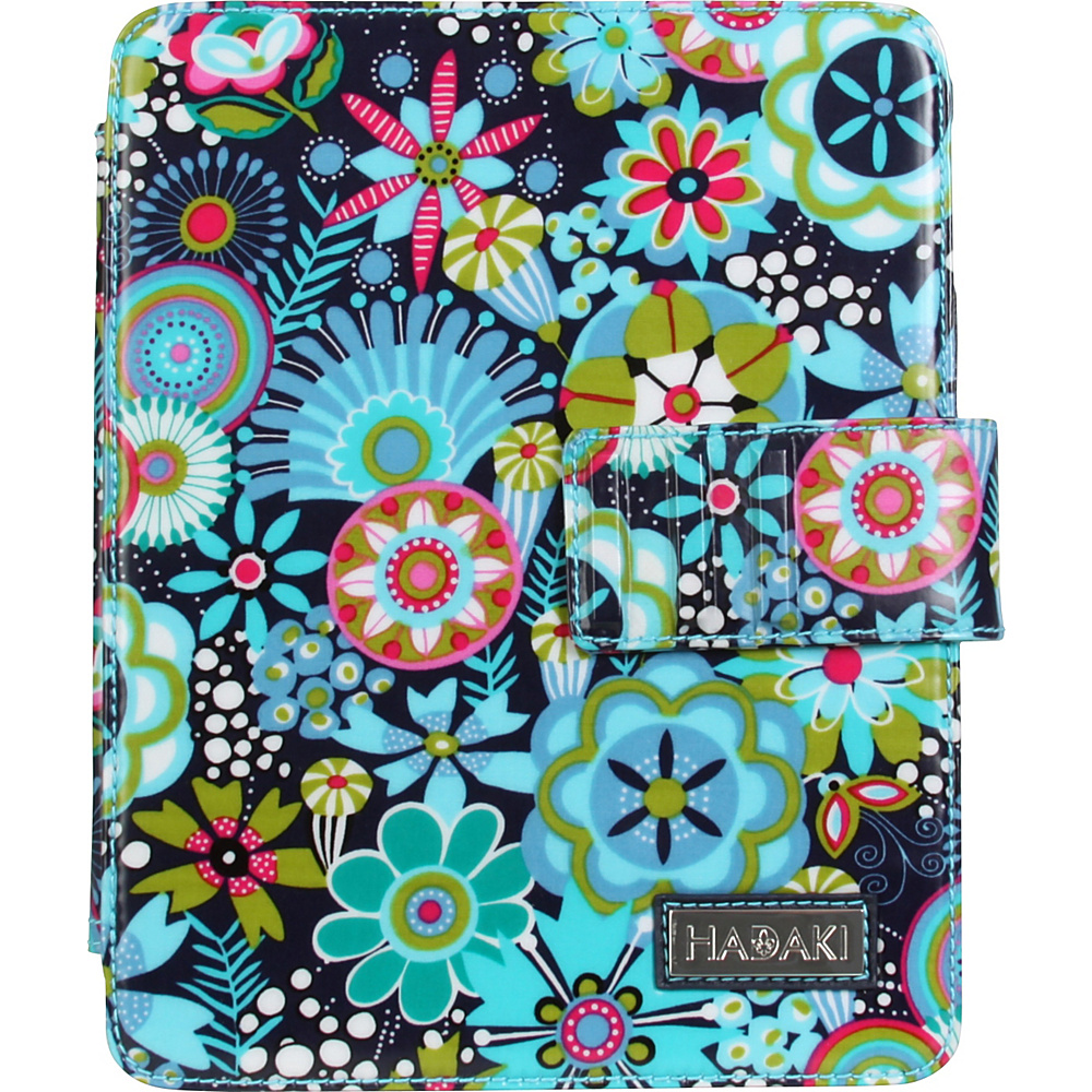 Hadaki Nylon iPad Wrap Dixie Daisies - Hadaki Electronic Cases - Technology, Electronic Cases