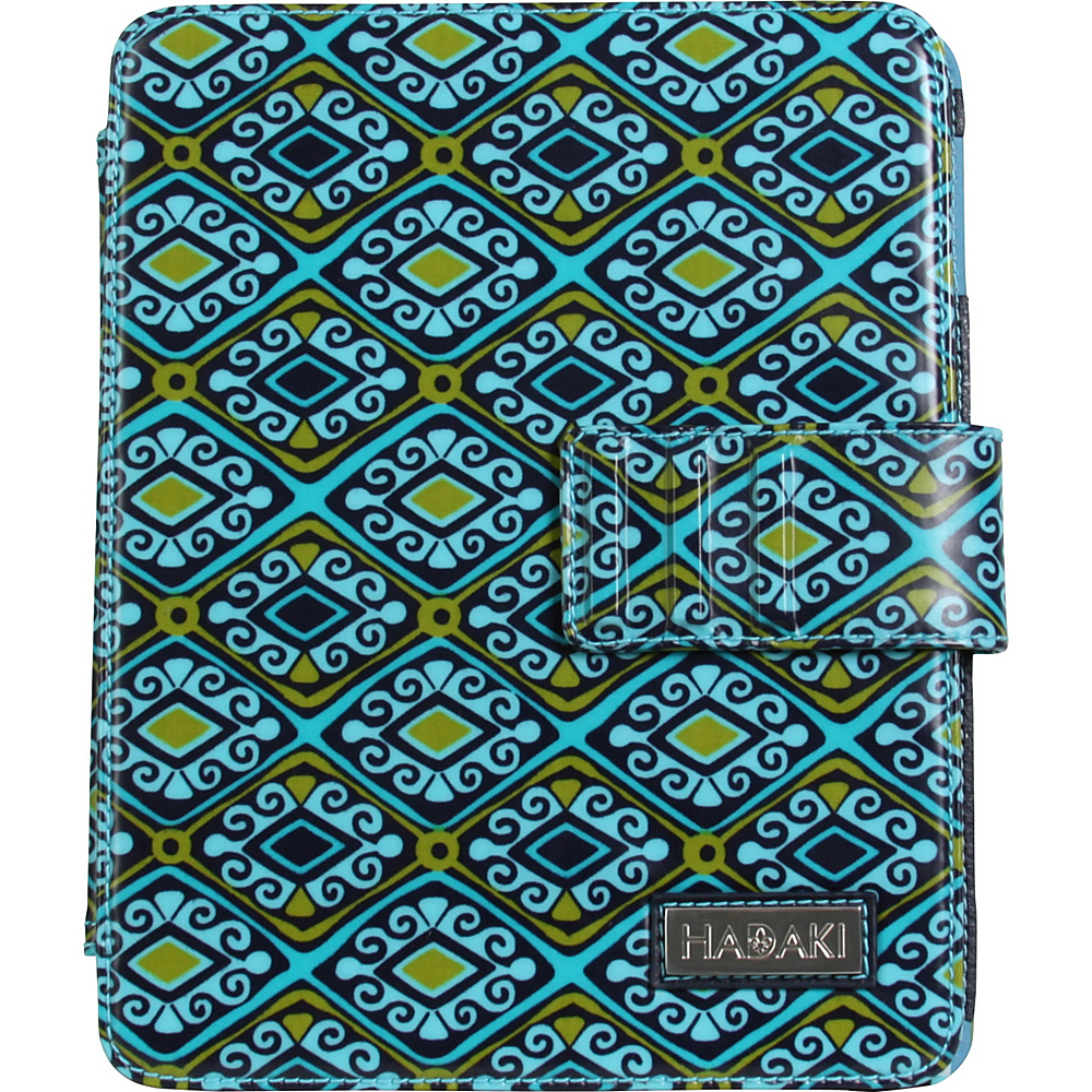 Hadaki Nylon iPad Wrap Dixie Diamonds - Hadaki Electronic Cases - Technology, Electronic Cases