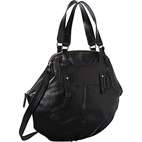 Bane Satchel Black
