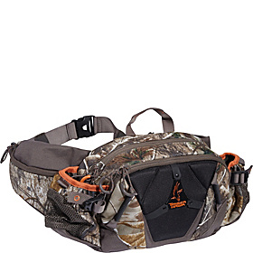 Back Strap Waist Pack Realtree All Purpose Green