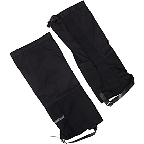 Snowcat Gaiters- X-Large Black (008)