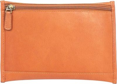 ClaireChase Mini I-Pouch for iPad mini and Kindle Fire Saddle - ClaireChase Electronic Cases