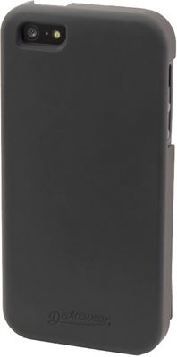 Devicewear Duo for iPhone SE/5 Black - Devicewear Electronic Cases