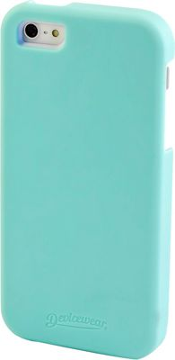 Devicewear Duo for iPhone SE/5 Mint - Devicewear Electronic Cases