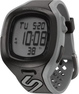 Soleus Stride Black - Soleus Watches
