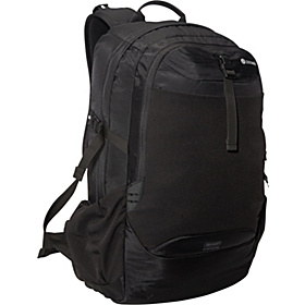 VentureSafe 32L GII Anti-Theft Adventure Travel Pack Black