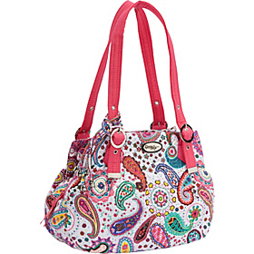 Cindy Shoulder Bag, Dazzle   Dazzle