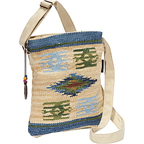 Desert Patina Crossbody Multi
