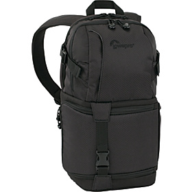 DSLR Video Fastpack 150 AW Black