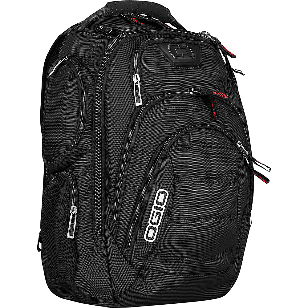 OGIO Gambit 17 Pack 3 Colors Business & Laptop Backpack NEW | eBay