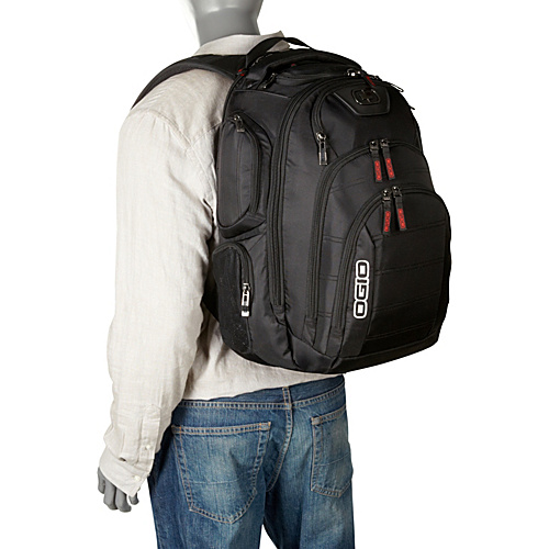OGIO Gambit 17 Pack 2 Colors Laptop Backpack NEW | eBay