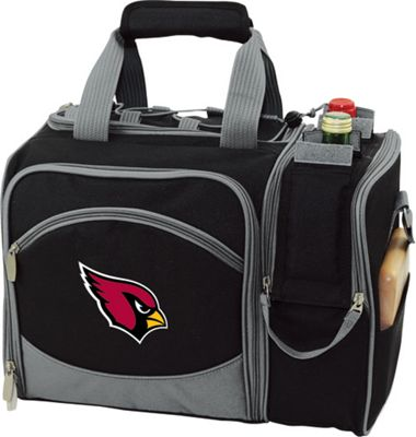 Picnic Time Picnic Time Arizona Cardinals Malibu Insulated Picnic Pack Arizona Cardinals - Picnic Time Outdoor Coolers