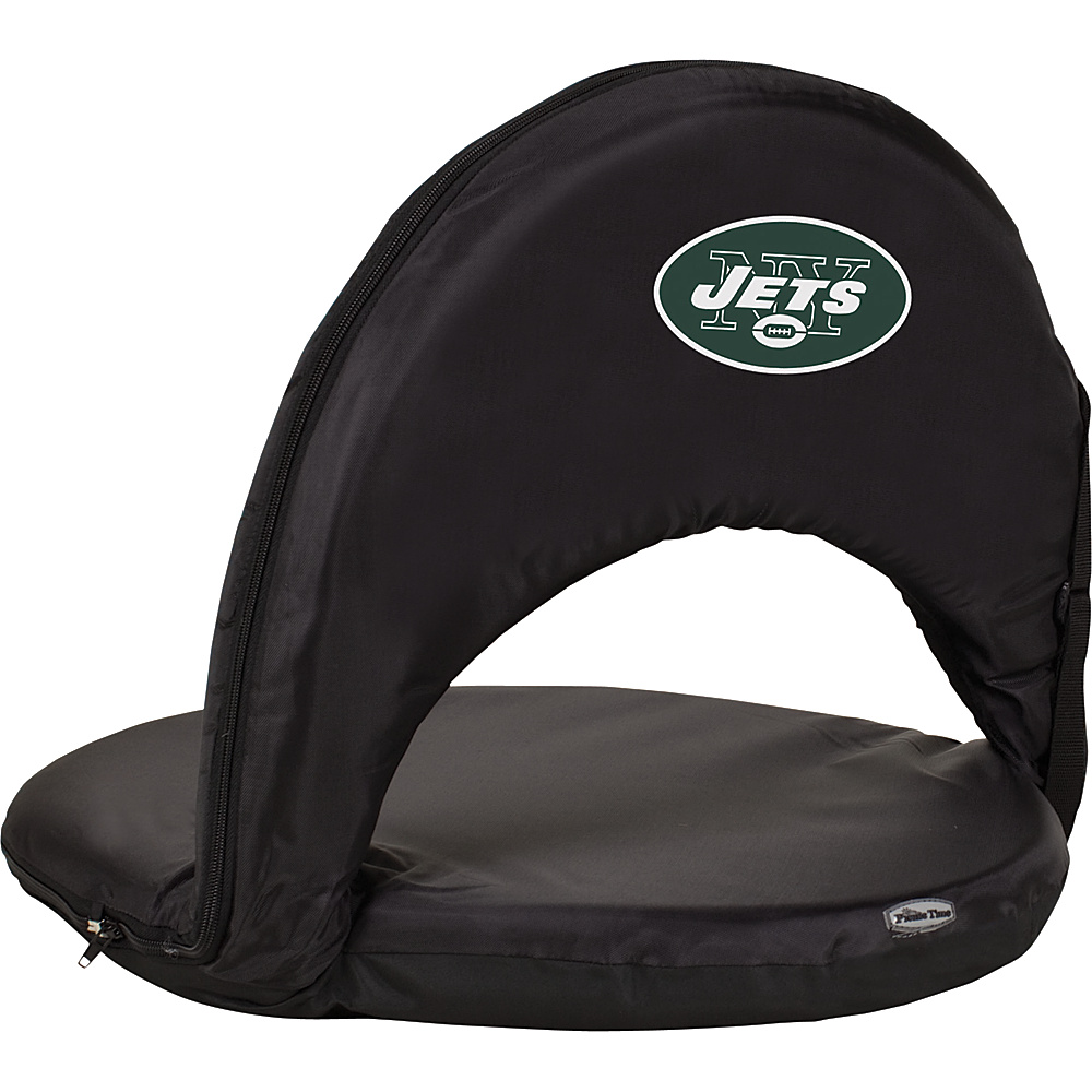 Picnic Time New York Jets Oniva Seat New York Jets - Picnic Time Outdoor Accessories - Outdoor, Outdoor Accessories