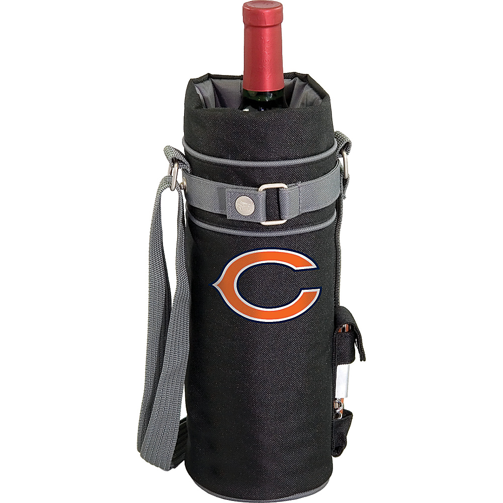 Picnic Time Chicago Bears Wine Sack Chicago Bears - Picnic Time Outdoor Accessories - Outdoor, Outdoor Accessories
