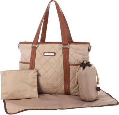 Perry Mackin Danah Diaper Tote Bag