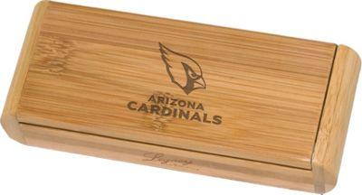 Picnic Time Arizona Cardinals Elan Bamboo Corkscrew Arizona Cardinals - Picnic Time Outdoor Accessories