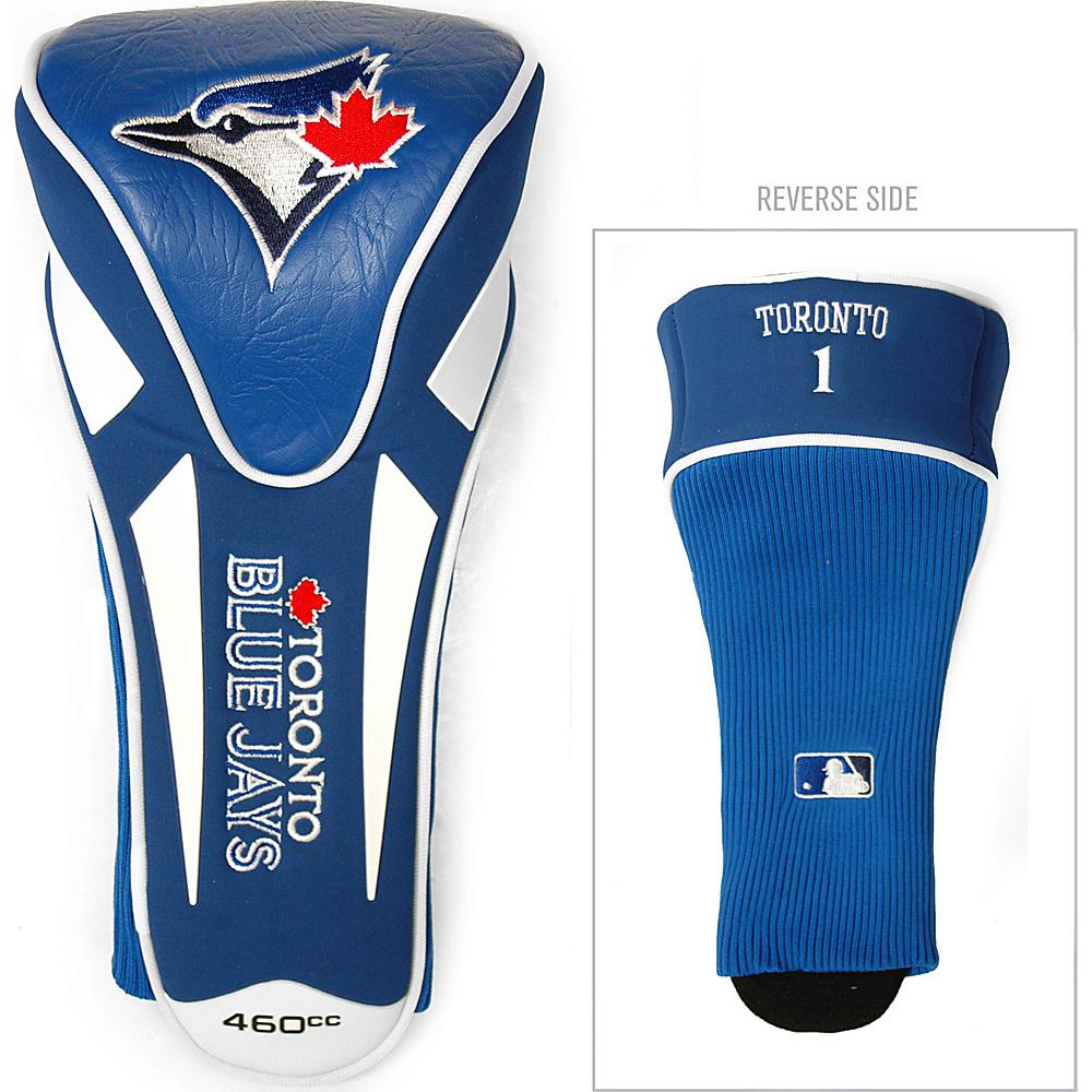 Team Golf USA Toronto Blue Jays Single Apex Head Cover Team Color - Team Golf USA Golf Bags