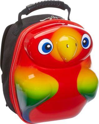 TrendyKid Popo Parrot Backpack Parrot - TrendyKid Everyday Backpacks