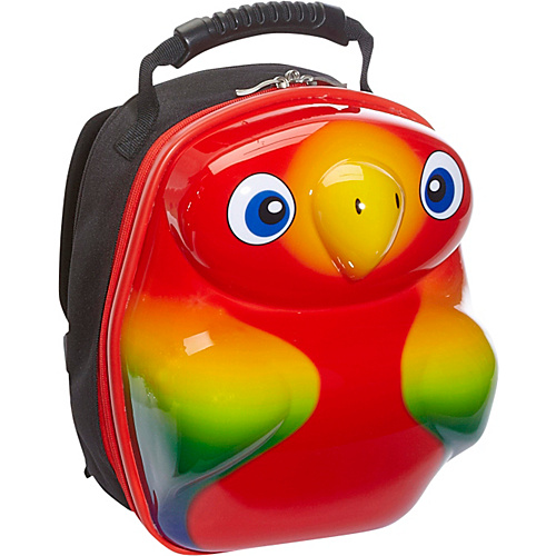 TrendyKid Popo Parrot Backpack Parrot - TrendyKid School & Day Hiking Backpacks