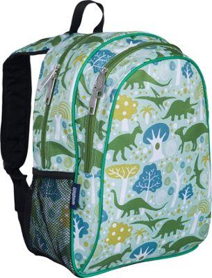 Wildkin Kids 15 Inch Backpack Dino-mite - Wildkin Kids' Backpacks