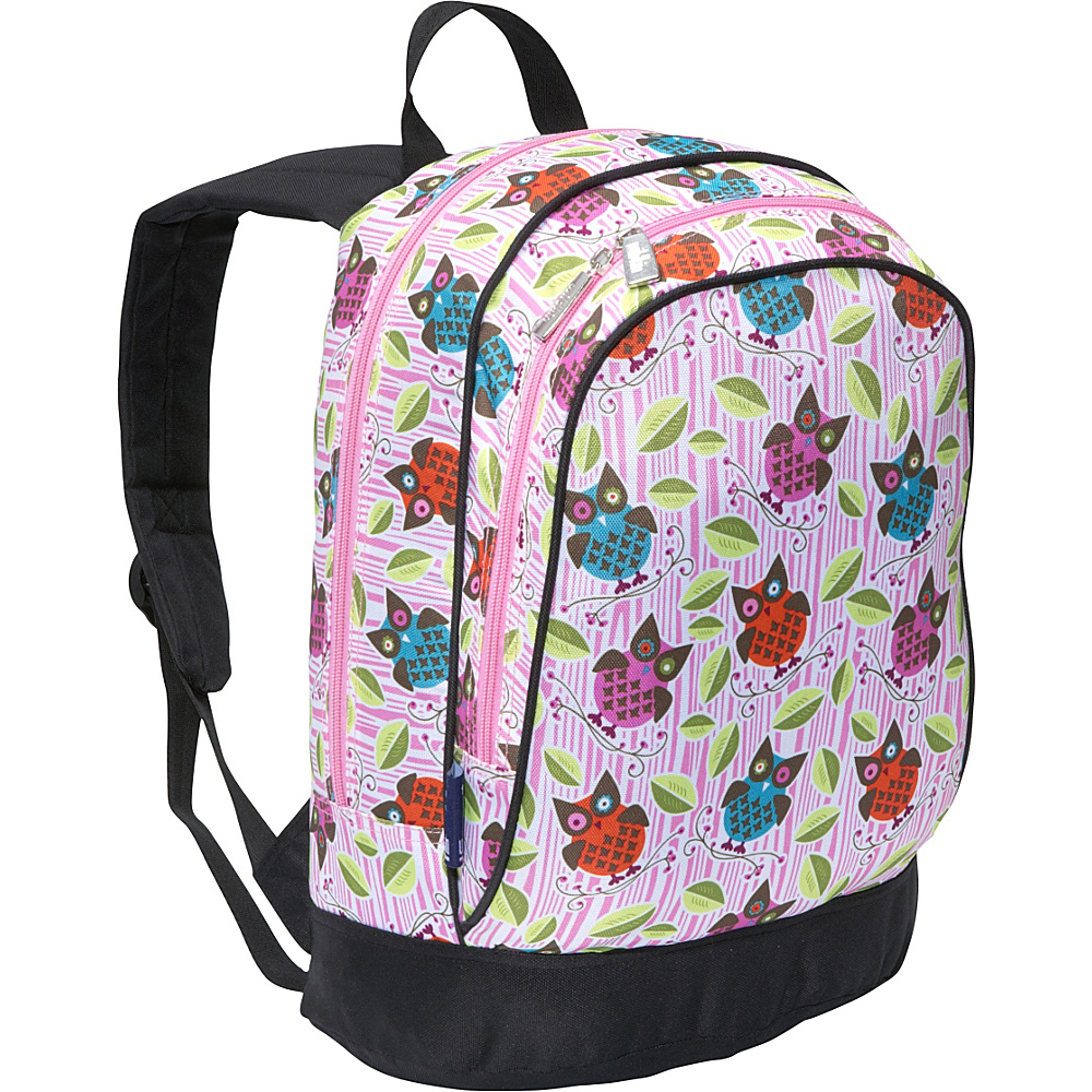 Wildkin Owls Sidekick Backpack - Owls