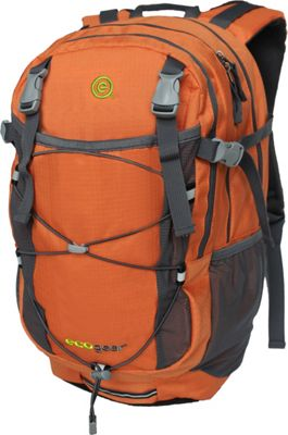 ecogear Grizzly Orange - ecogear Business & Laptop Backpacks