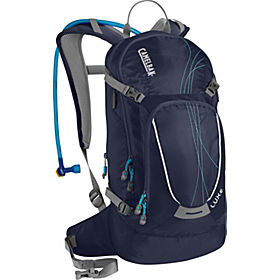 sale item: Camelbak Women's L.u.x.e. 100 Oz