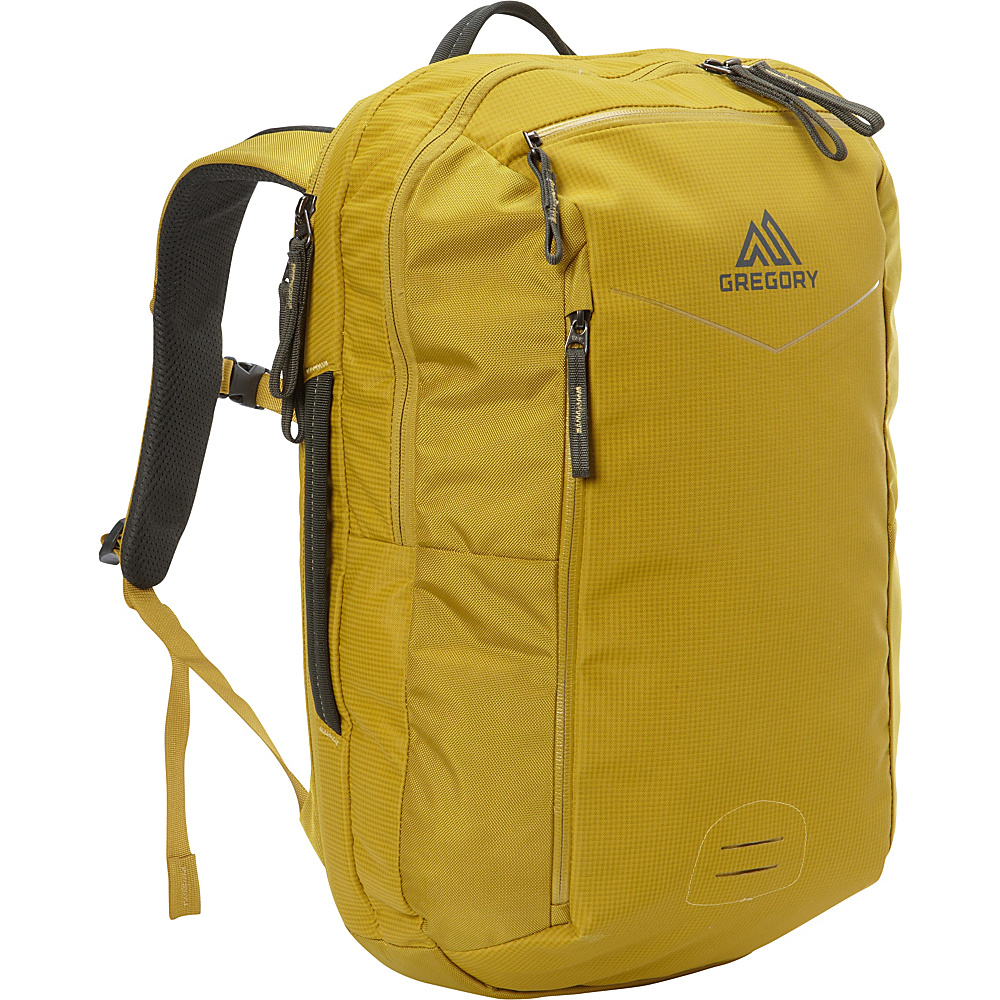 Gregory Border 25 L Dijon Yellow Gregory Business Laptop Backpacks