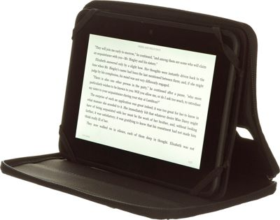 M-Edge Latitude360  Case for Kindle Fire HD 8.9 inch Black - M-Edge Electronic Cases