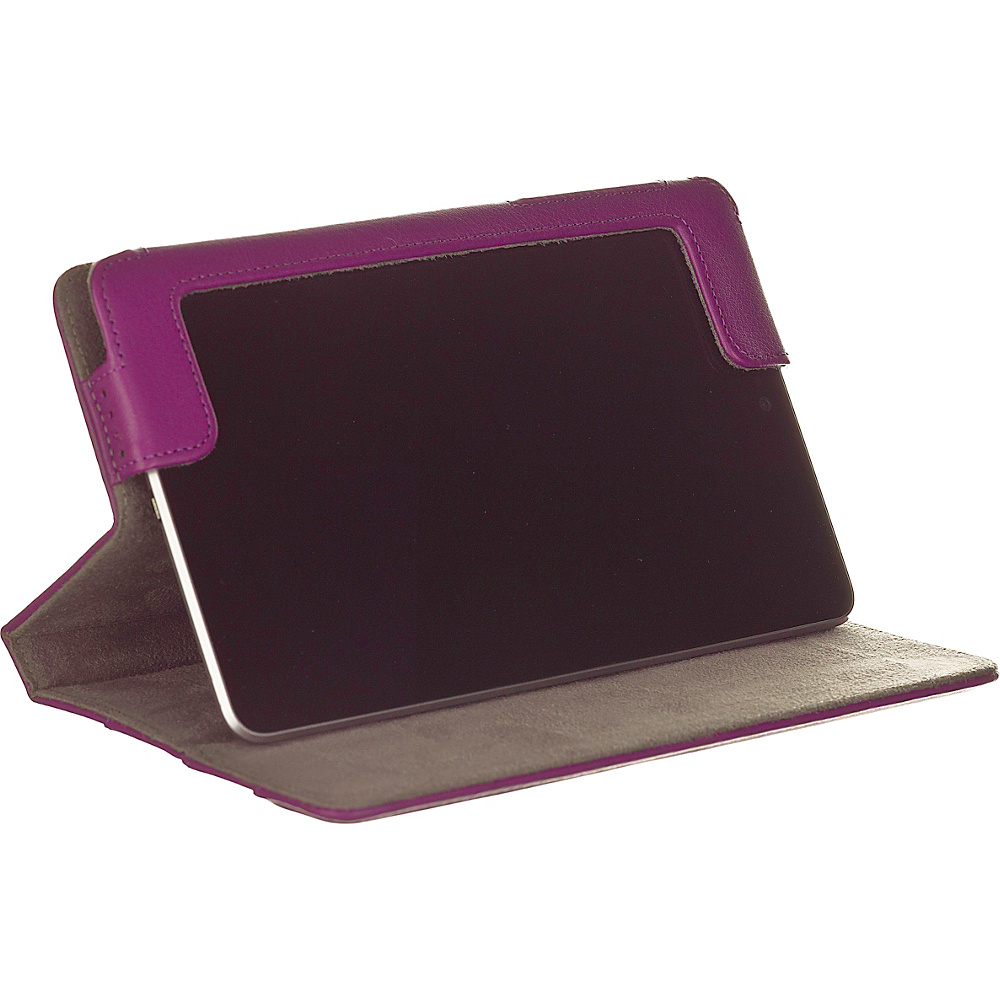M Edge Incline Case for Google Nexus 7 Purple M Edge Electronic Cases