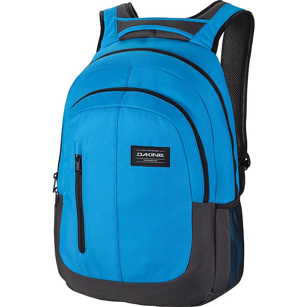 DAKINE Foundation 26L Laptop Backpack Blue - DAKINE Laptop Backpacks - Backpacks, Laptop Backpacks