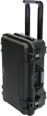 NANUK 935 Case With 4 Part Foam Insert Black - NANUK Hardside Carry-On
