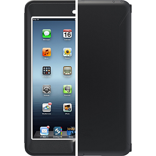 OtterBox Defender Series for Apple iPad Mini Black - OtterBox Laptop Sleeves