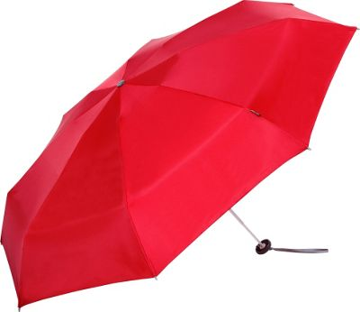 Knirps Knirps X1 Pod Umbrella Fire Red