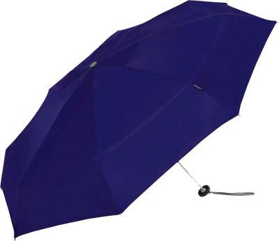 Knirps X1 Pod Umbrella True Blue