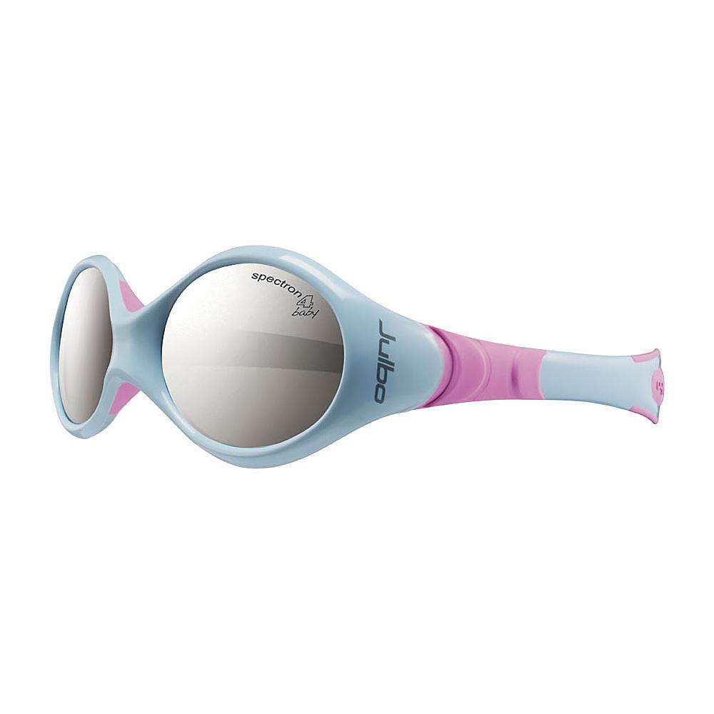 Julbo Kids Looping 1 Spectron 4 Baby Lens 0 18 mths Lavander Pink Julbo Sunglasses